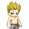 LelouchLamperouge is Zero's avatar