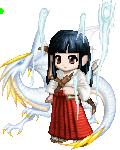 The Priestess Kikyou