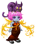Gremlin Faeth's avatar