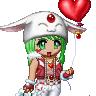 green kitty bear's avatar