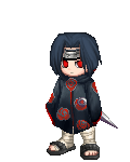Edo Tensei Itachi Uchiha