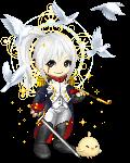 Krysciia's avatar