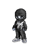 Ninja shadowblade95