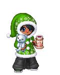 CrazyLegs 2008's avatar