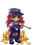Blazing Lycoris's avatar