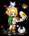 Nyamu Kitsune's avatar