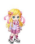 Glamorous Scholar Girl's avatar