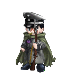 Baron Marine Kommandant