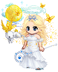 Moon Goddess Luna