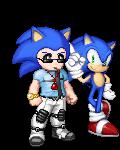 Sonic's avatar