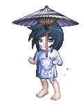 Hinata 0f The Hyuga Clan