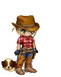 XKickassxCowgirlX's avatar