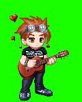 Josia-tama's avatar