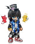 Monster amp's avatar