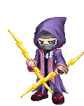 wild ninja rob