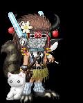 Forgotten Teddy Bear's avatar