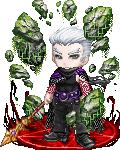 Warlock-Dante