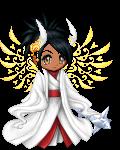 LittleCheetahgirl's avatar