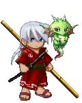 Dyami the Azure's avatar