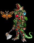 Anthropomorphic Arthropod