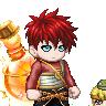 Official Gaara's avatar