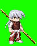 InuYasha -Red Tetsusaiga-'s avatar