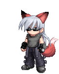 TheHonorableFox