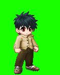 Deadatheartforever's avatar