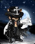 Lonesome Nightwolf
