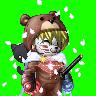 ANBU Takusho's avatar