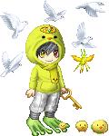 High Voice Girl's avatar