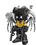 the dark swords man666