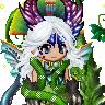 Hot white werewolf's avatar