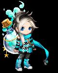 Starry Pops's avatar