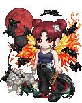 blood wolf alchemist