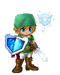 Your Hero Of Time Link
