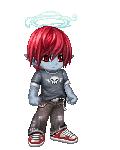 aros of the volturi's avatar