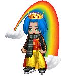 Prince Rainbow