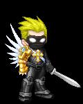 Goraxium's avatar