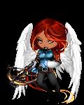 Hawkgirl of Thanagar