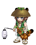 Tanukigao