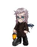 [NPC] Michael J. Drink
