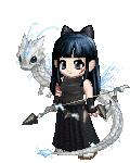 II-Priestess Rose-II
