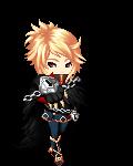 Alteran Riroze Xironi's avatar