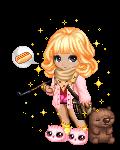 x-Delicate Teddy Bear-x