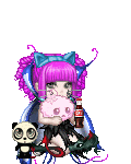 monicas littel girl's avatar