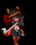 Foxzy106's avatar