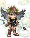 Goddramon's avatar