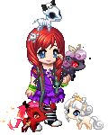 BlueEyedAngel18's avatar