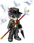 Werewolf Battler's avatar